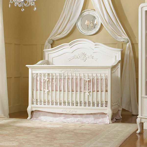 Bivona Dolce Babi Angelina 4-in-1 Convertible Crib
