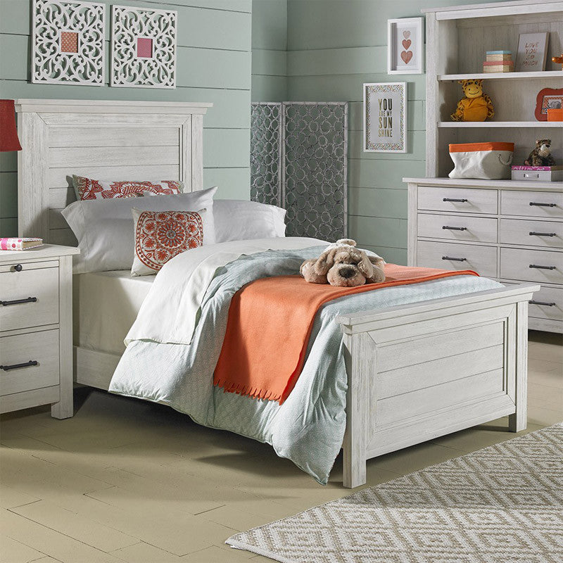 Bivona Dolce Babi Lucca Twin Bed