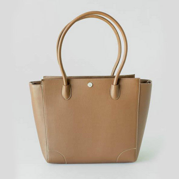 Little Unicorn Brookside Tote - Brown
