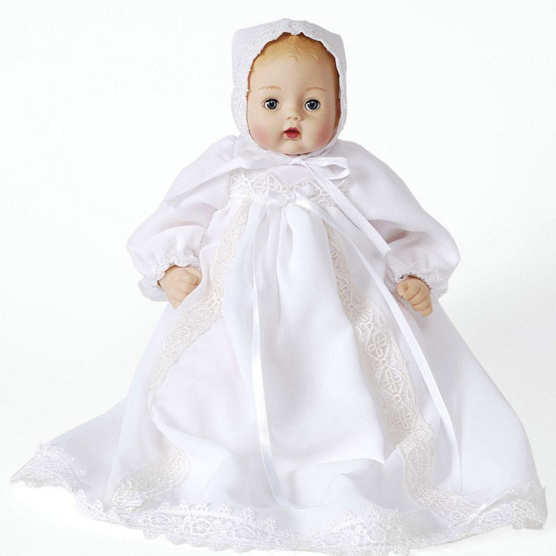 Christening Celebration Huggums Doll
