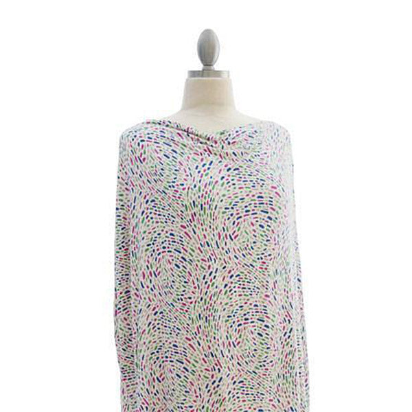 Covered Goods Mosaic 4-in1 Nursing Cover
