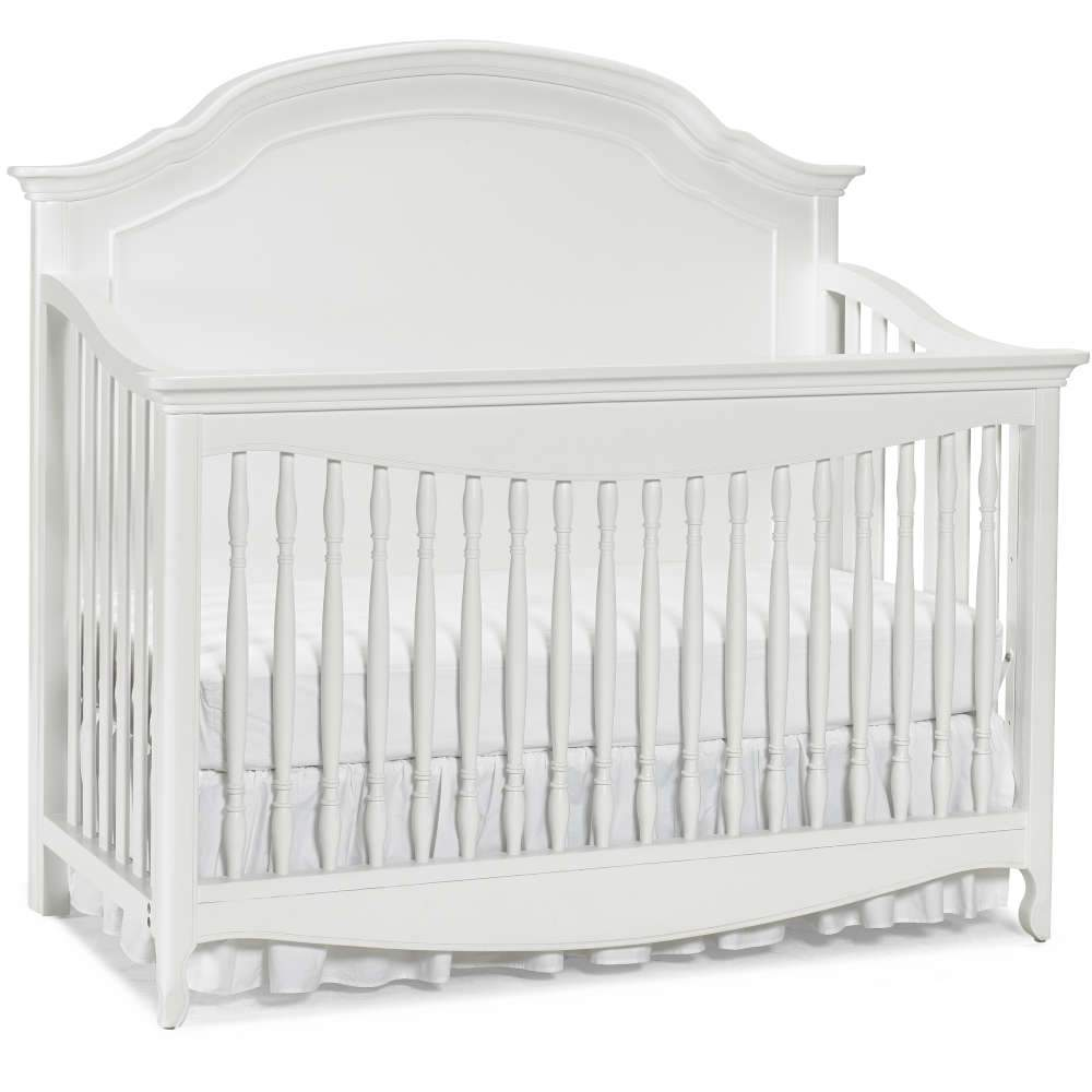 Dolce Babi Alessia Full Panel Convertible Crib