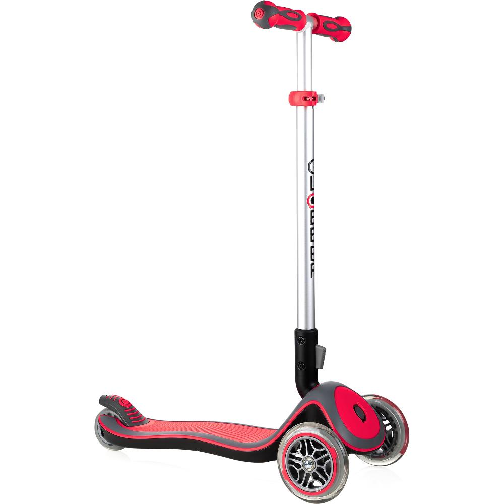 Globber Elite DLX Scooter