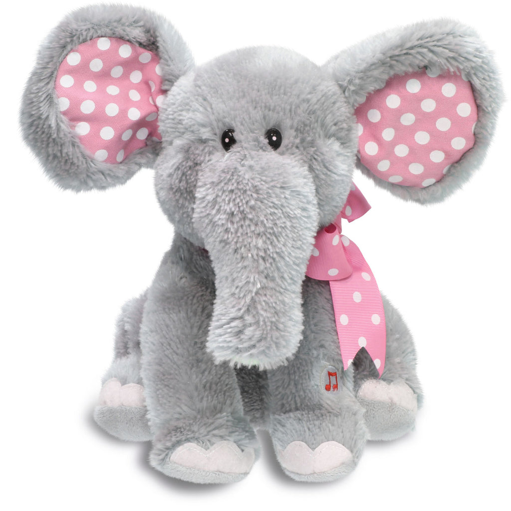 Cuddle Barn Ellie the Elephant