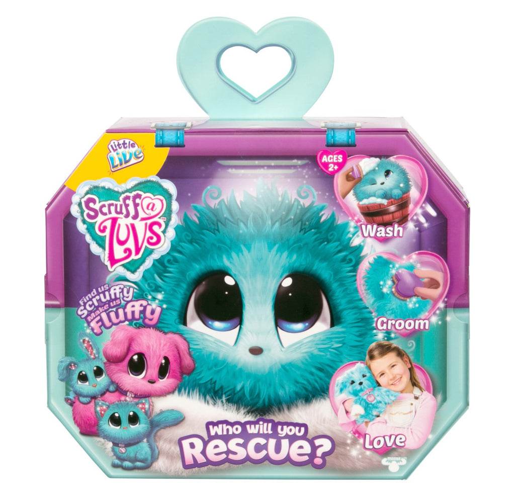Little Live Pets Scruff-a-Luv Surprise