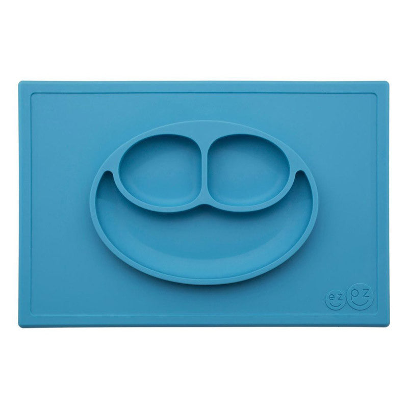 Ezpz Happy Mat Placemat - Blue