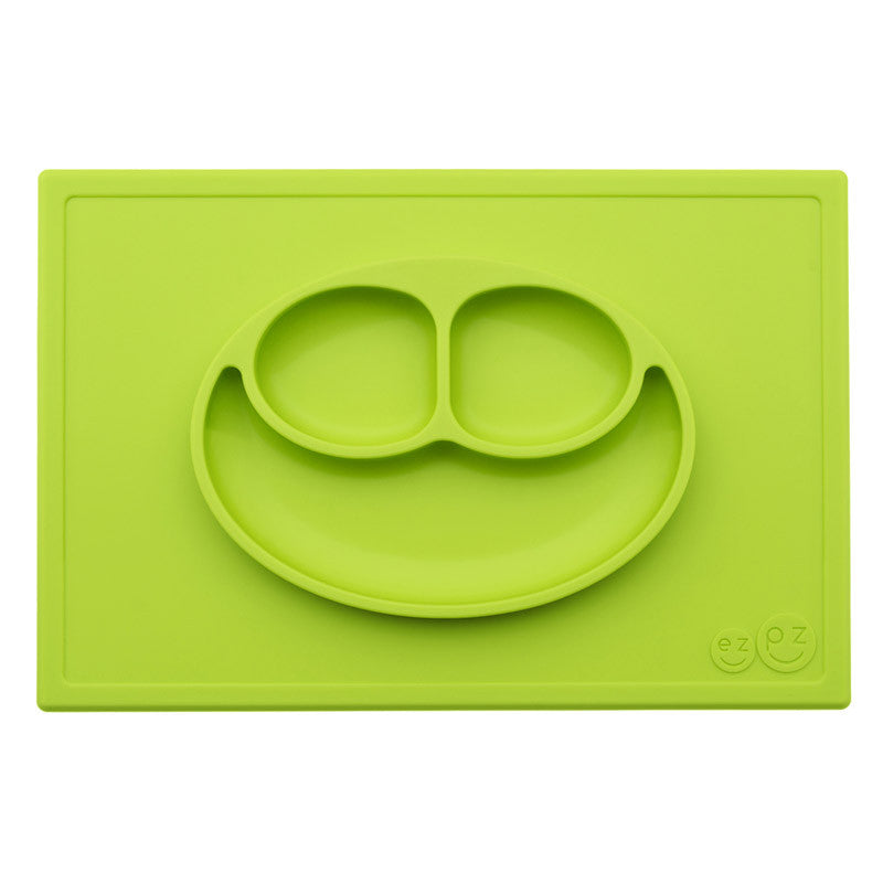 Ezpz Happy Mat Placemat - Lime