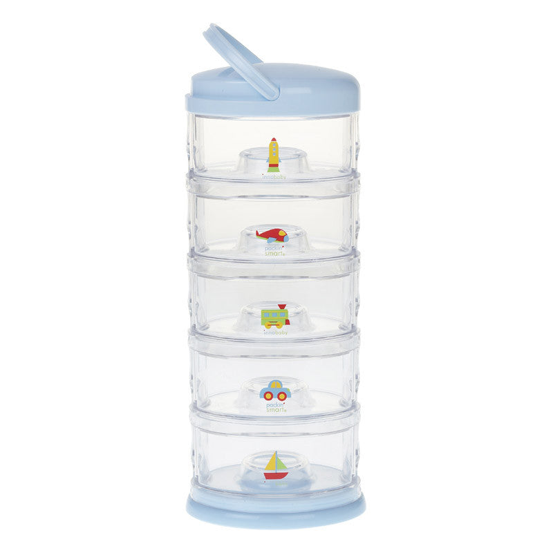 Innobaby Packin' Smart Stackables 5 Tier