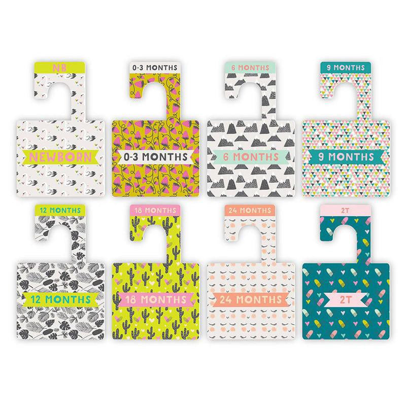 Lucy Darling Little Lady Closet Divider Set
