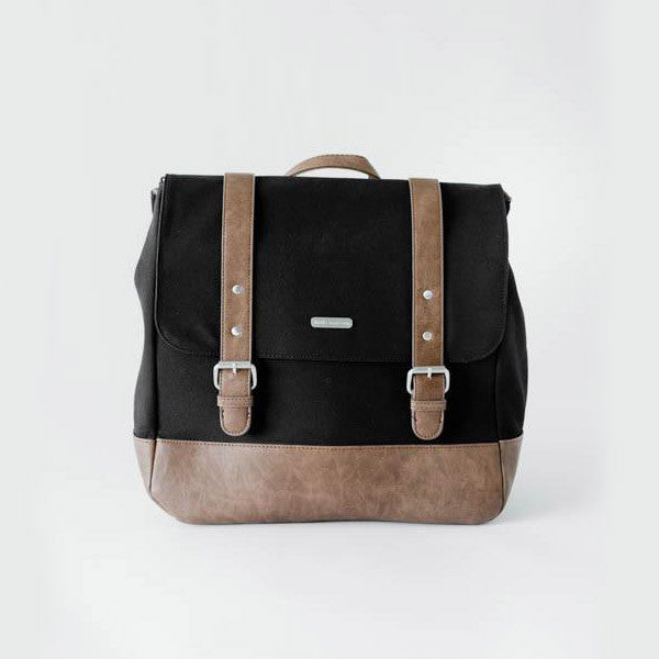 Little Unicorn Marindale Backpack - Obsidian