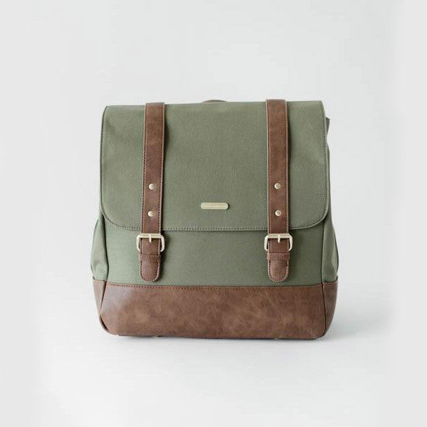 Little Unicorn Marindale Backpack - Olive