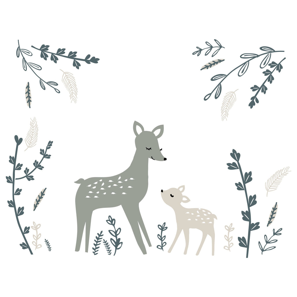 lambs & ivy Meadow Wall Appliques