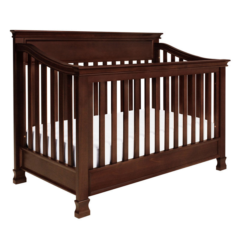 Million Dollar Baby Foothill 4-in-1 Convertible Crib