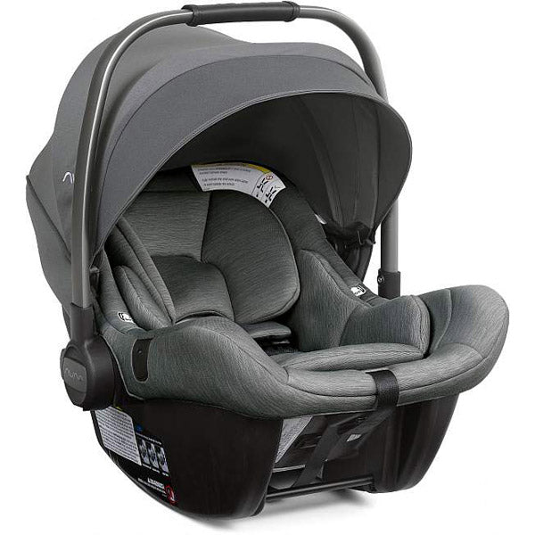 Nuna Baby Pipa Lite Car Seat with Base