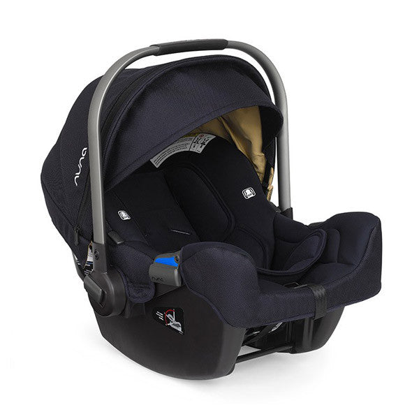 Nuna Baby Pipa Car Seat & Base