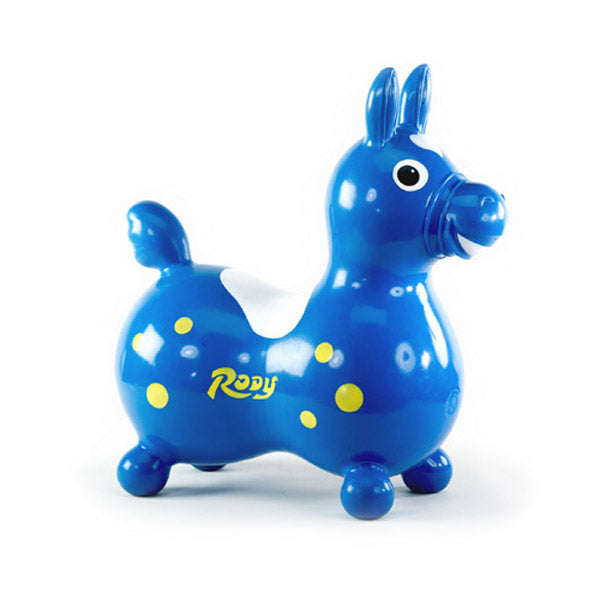 Kettler Rody Toy - Blue