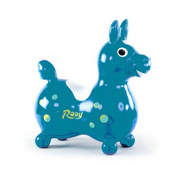Kettler Rody Toy - Teal