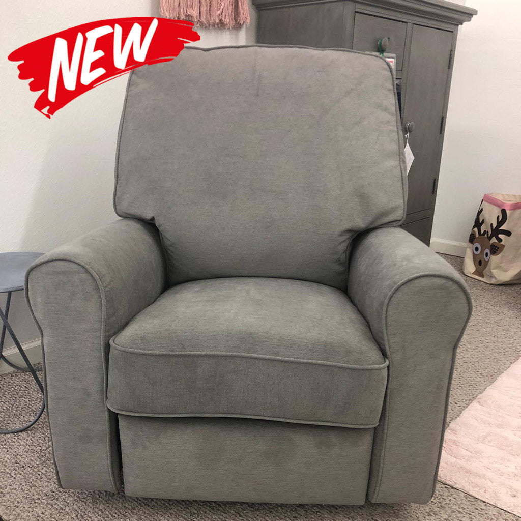 "Westwood ""Savannah"" Recliner in Platinum"