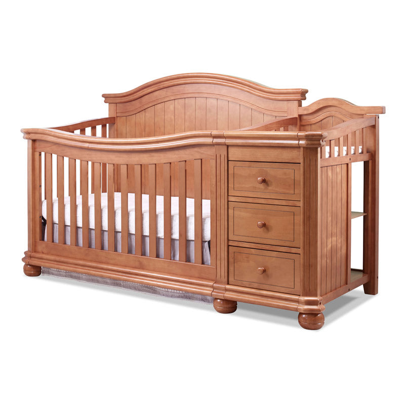 Sorelle Vista Elite Crib & Changer
