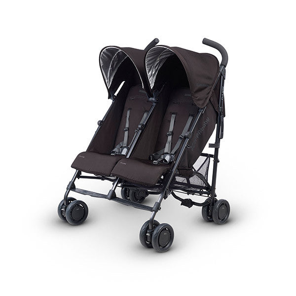 Uppa Baby G-Link Double Stroller