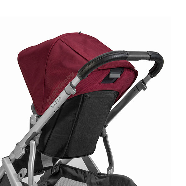 Uppa Baby Vista Leather Handlebar Cover