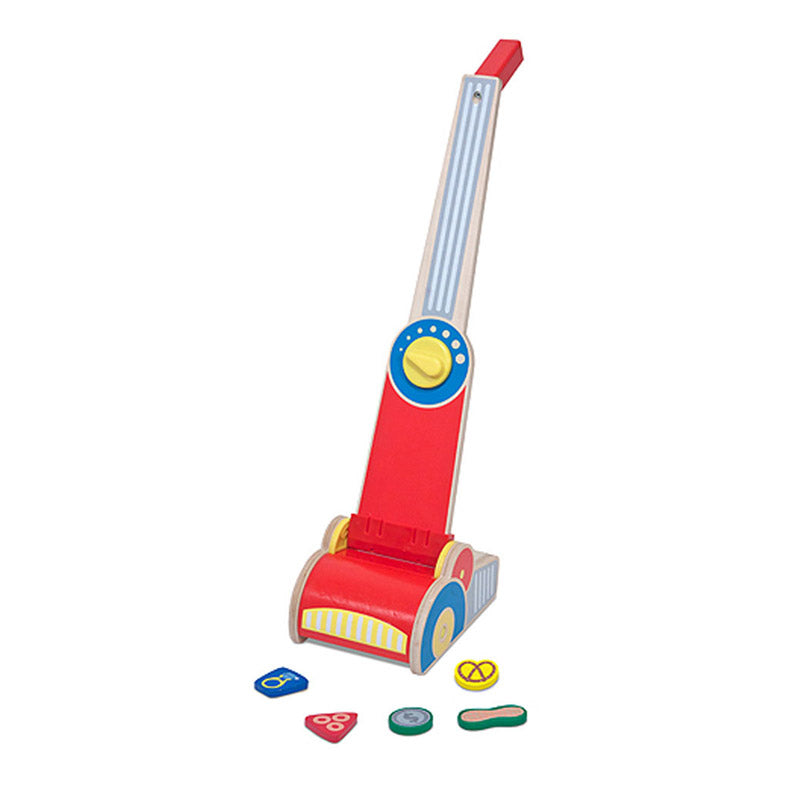 Melissa & Doug Lets Play House Vacuum Cleaner