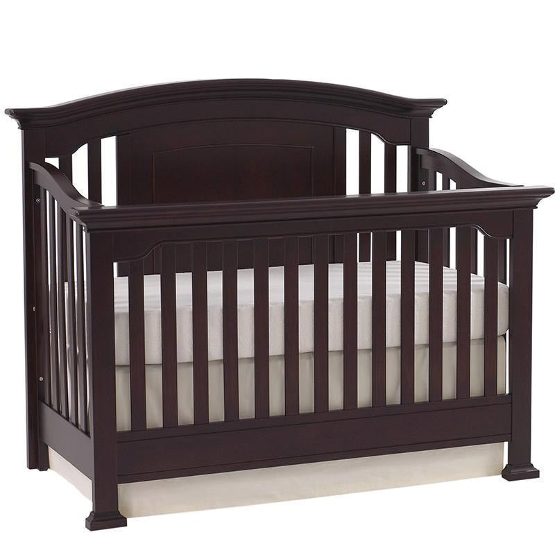 Westwood/Stella Avalon 4-in-1 Convertible Crib