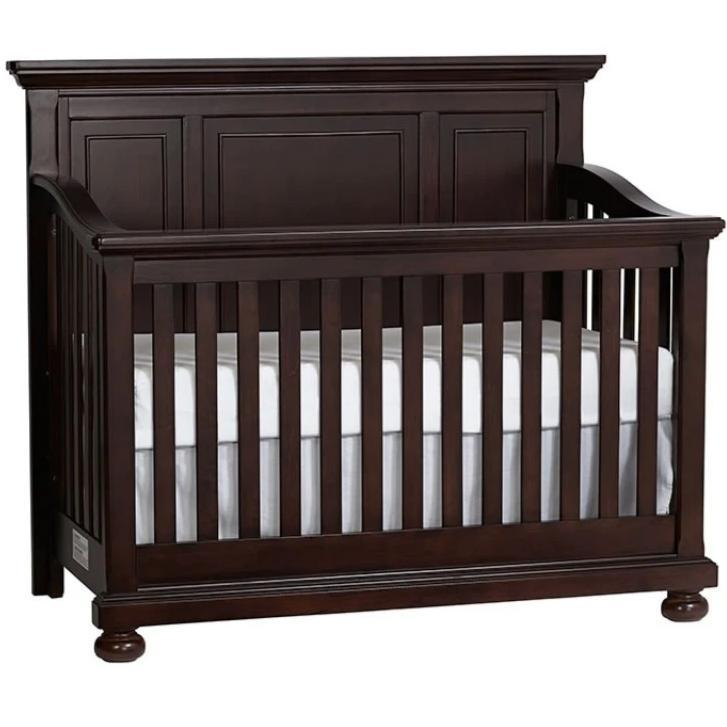 Centennial By Heritage Georgetown 4-in-1 Lifetime Crib
