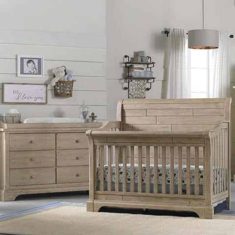 Cosi Bella Delfino 3-piece Set PLUS Free Mattress