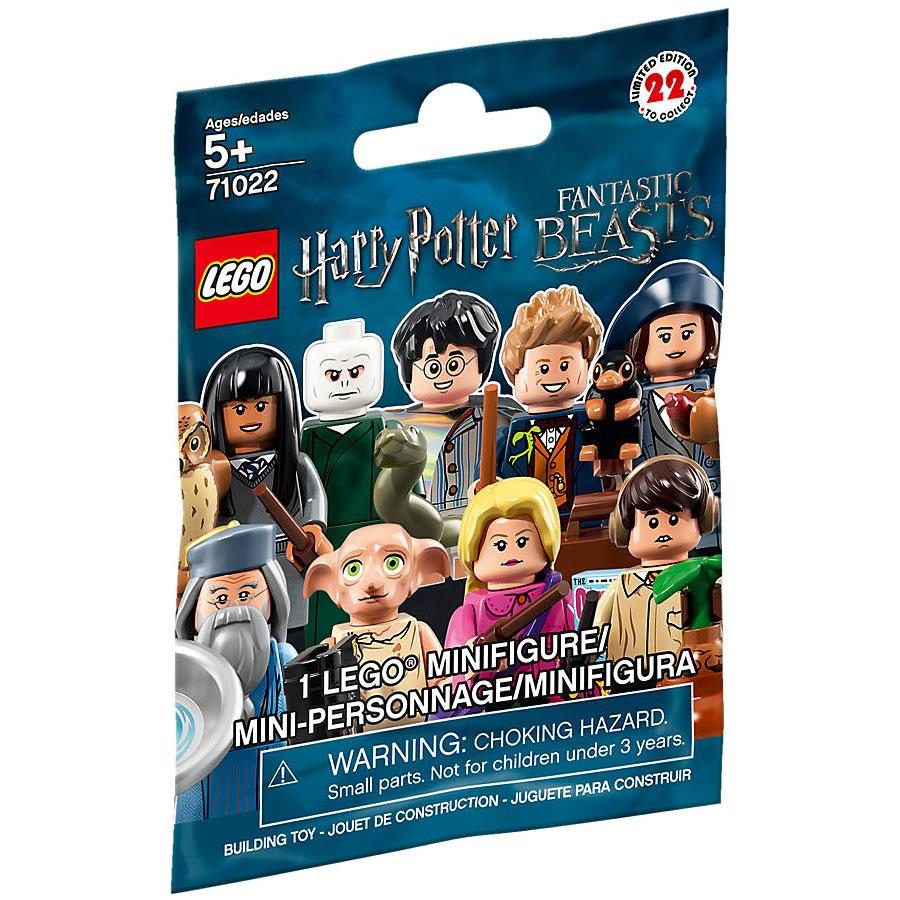 Lego Harry Potter Mini Figures