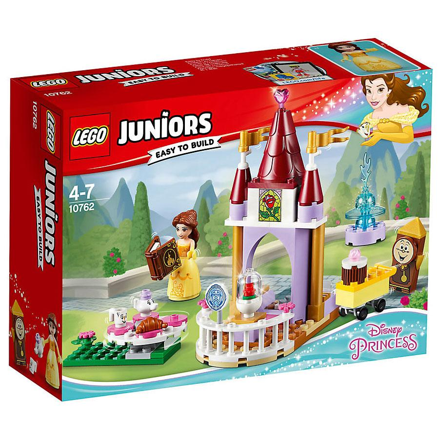 Lego Juniors Belle's Story Time