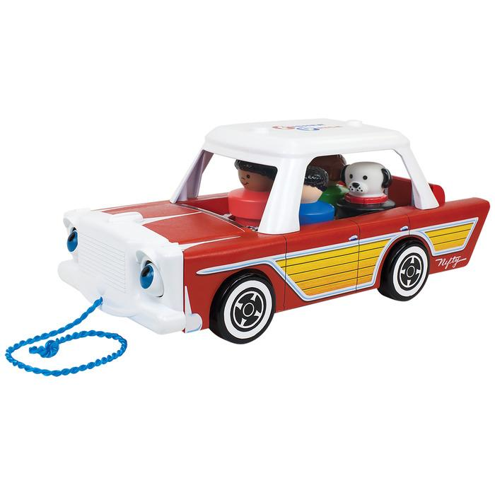 Fisher-Price Classics Nifty Station Wagon