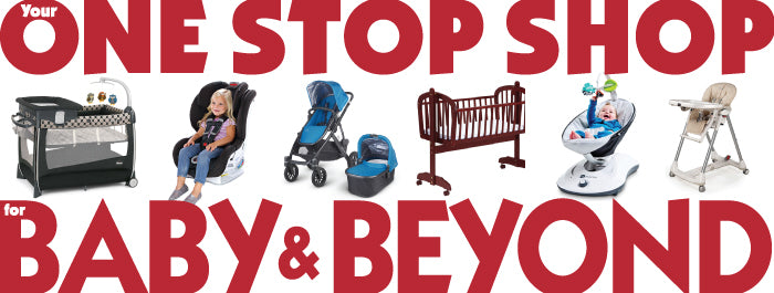 one stop shop for baby and beyond