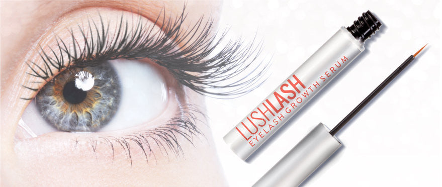 Lushlash The New And Improved Formula Meskinlabs