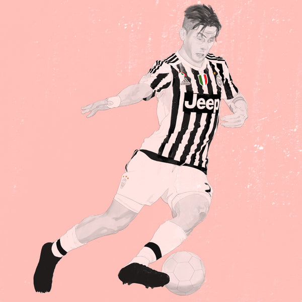 THE JUVE STORY's WORLD CUP PROFILE | DYBALA