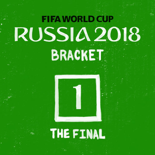 THE JUVE STORY's WORLD CUP GUIDE | BRACKET