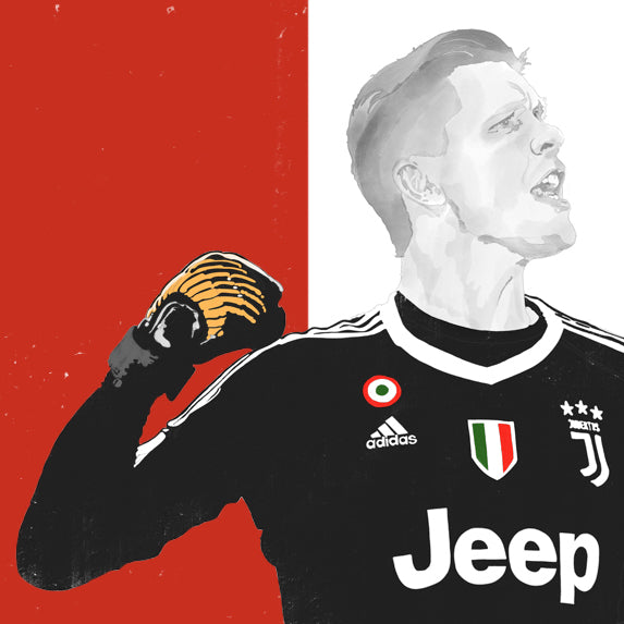 THE JUVE STORY's WORLD CUP PROFILE | SZCZĘSNY