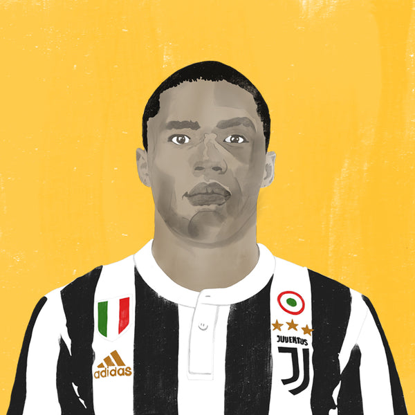 THE JUVE STORY's WORLD CUP PROFILE | DOUGLAS COSTA
