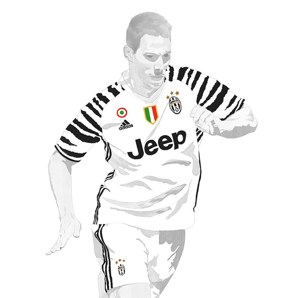 THE JUVE STORY's WORLD CUP PROFILE | PJACA
