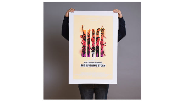 Premium Limited Edition Poster