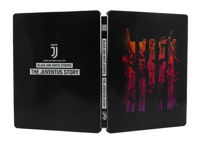 Exclusive Edition Blu-Ray Steelbook [3 DISC] *HOLIDAY SPECIAL!