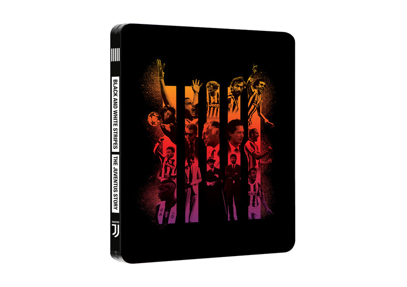 Exclusive Edition Blu-Ray Steelbook [3 DISC]