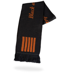 Film Title Scarf