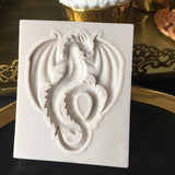 Dragon Silicone Mold Cooking Tools Cake