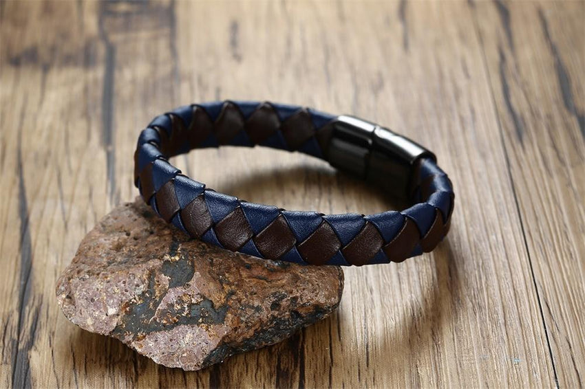 Magnetic Dragon  Buckle Bracelet