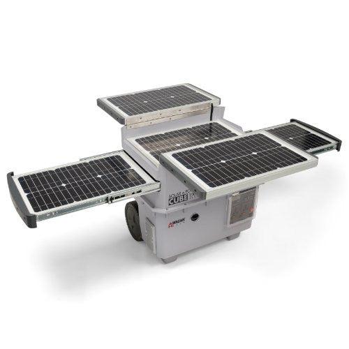 Wagan (EL2547) Solar e Power Cube 1500 Plus