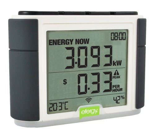 Energy Elite 4.0 Wireless Electricity Monitor