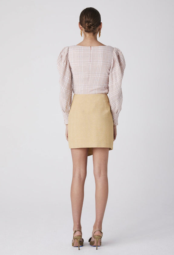 Style Odyssey | Golden Years Skirt by Atoir, Atoir Atoir Atoir Atoir Atoir Atoir Atoir