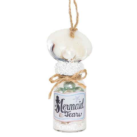 Mermaid Tears Hanging Ornament