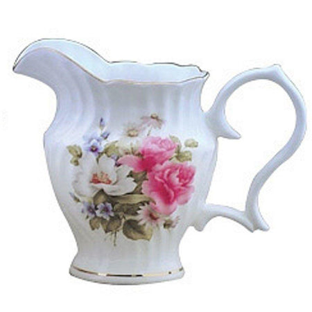 Grace's Rose Creamer Pitcher